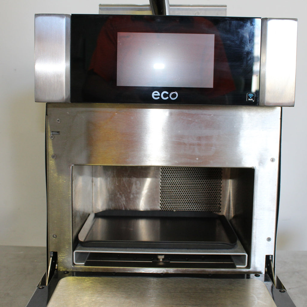 Turbochef ECO-9500 Speed Oven (4)