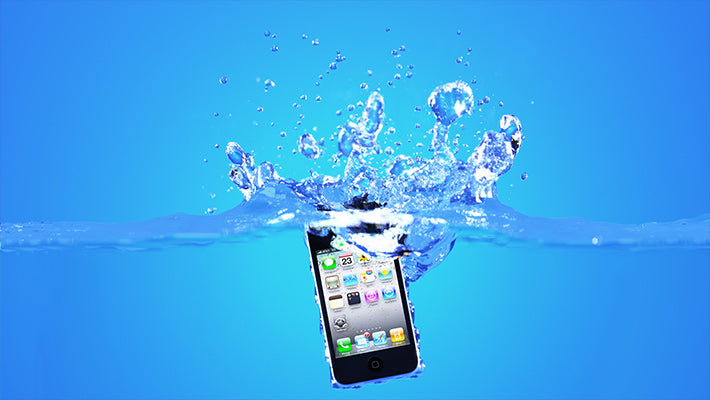 Which smart phones are waterproof/resistant in 2019