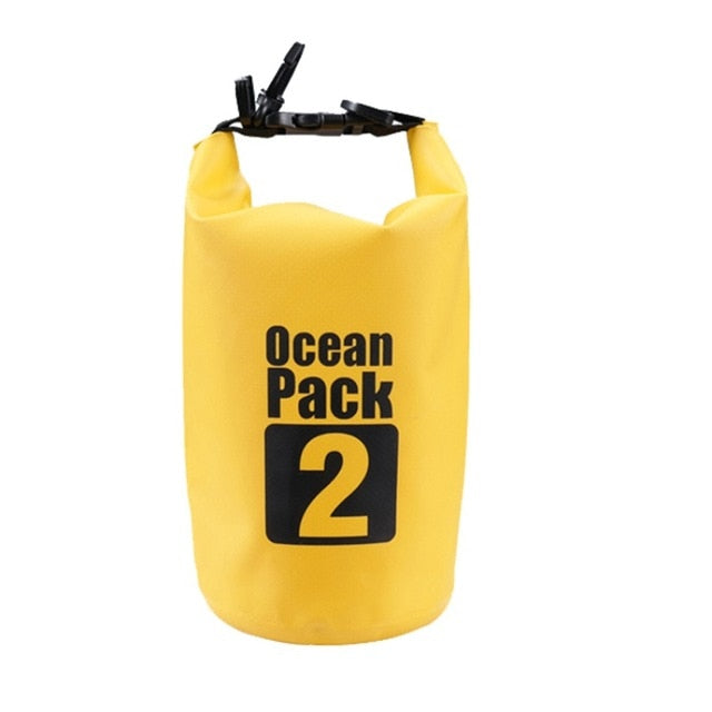 Ocean Pack Waterproof Dry Bag Water