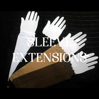 SLEEVE EXTENSIONS