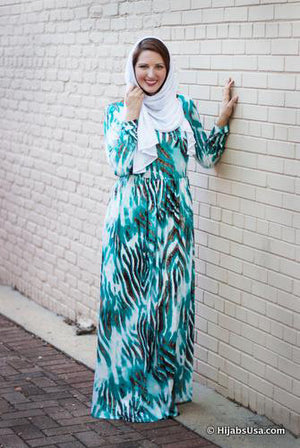 Sally Maxi Dress