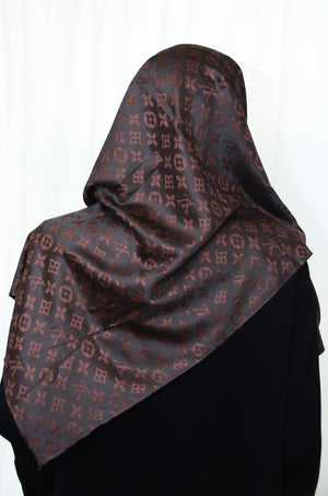 Royal Shawl