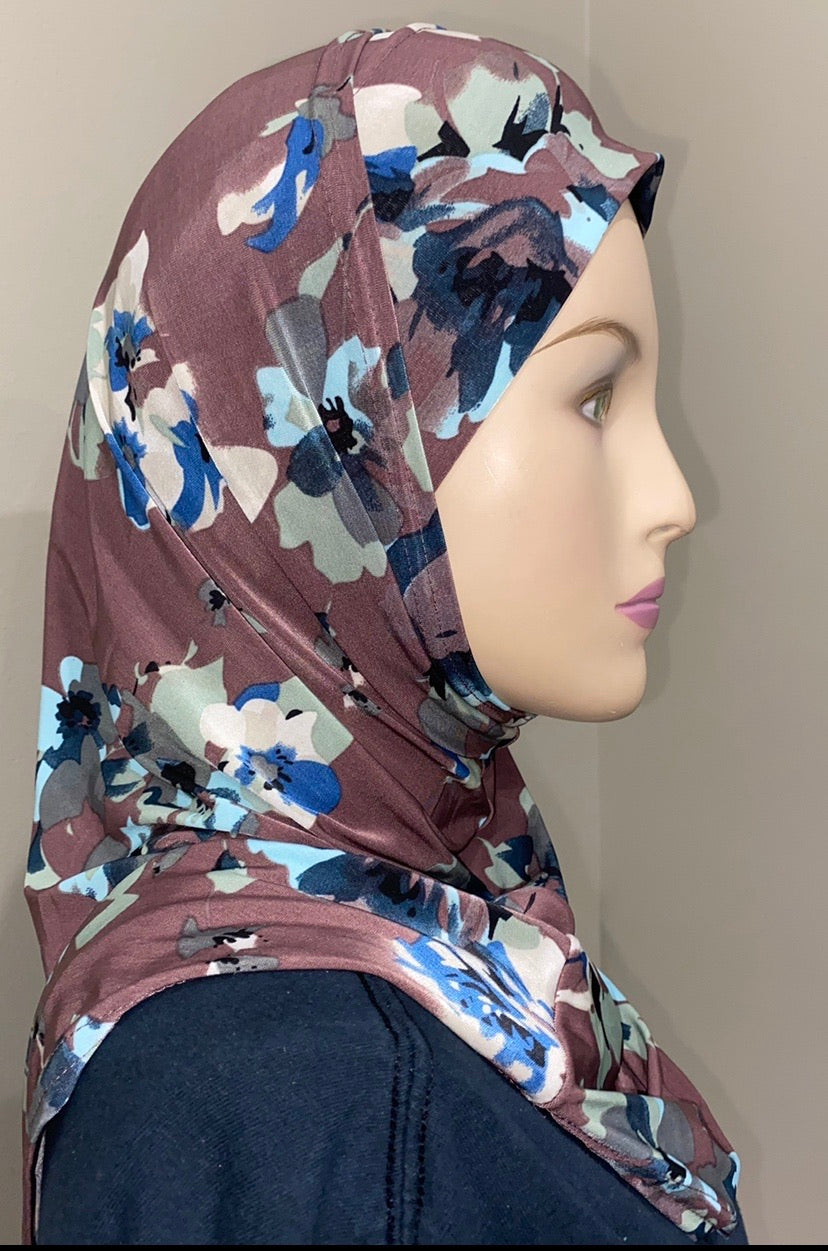 Imperial 2 pc Ameera Hijabs