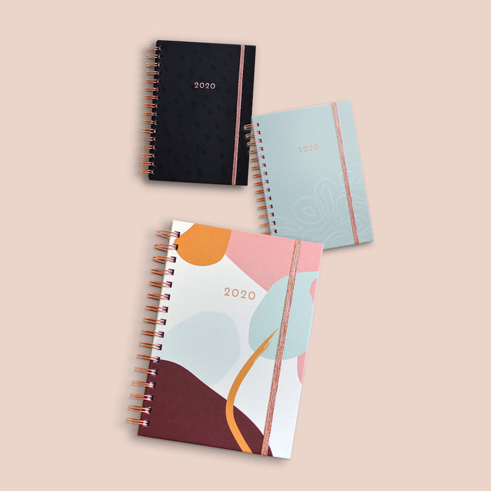 Black Friday - 3 Planners, 30% Off