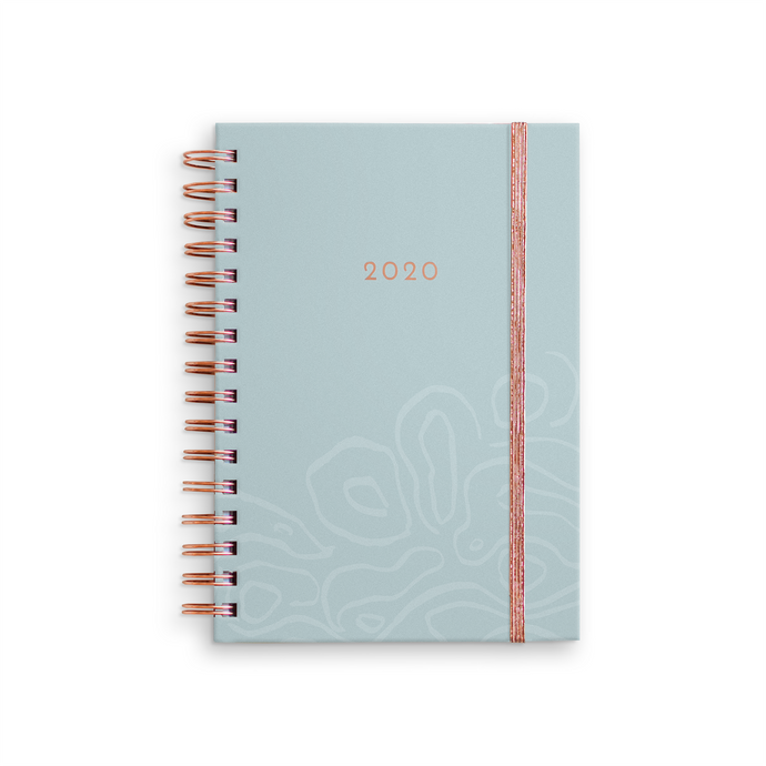 The Mickie - Lala Letter 2020 Planner