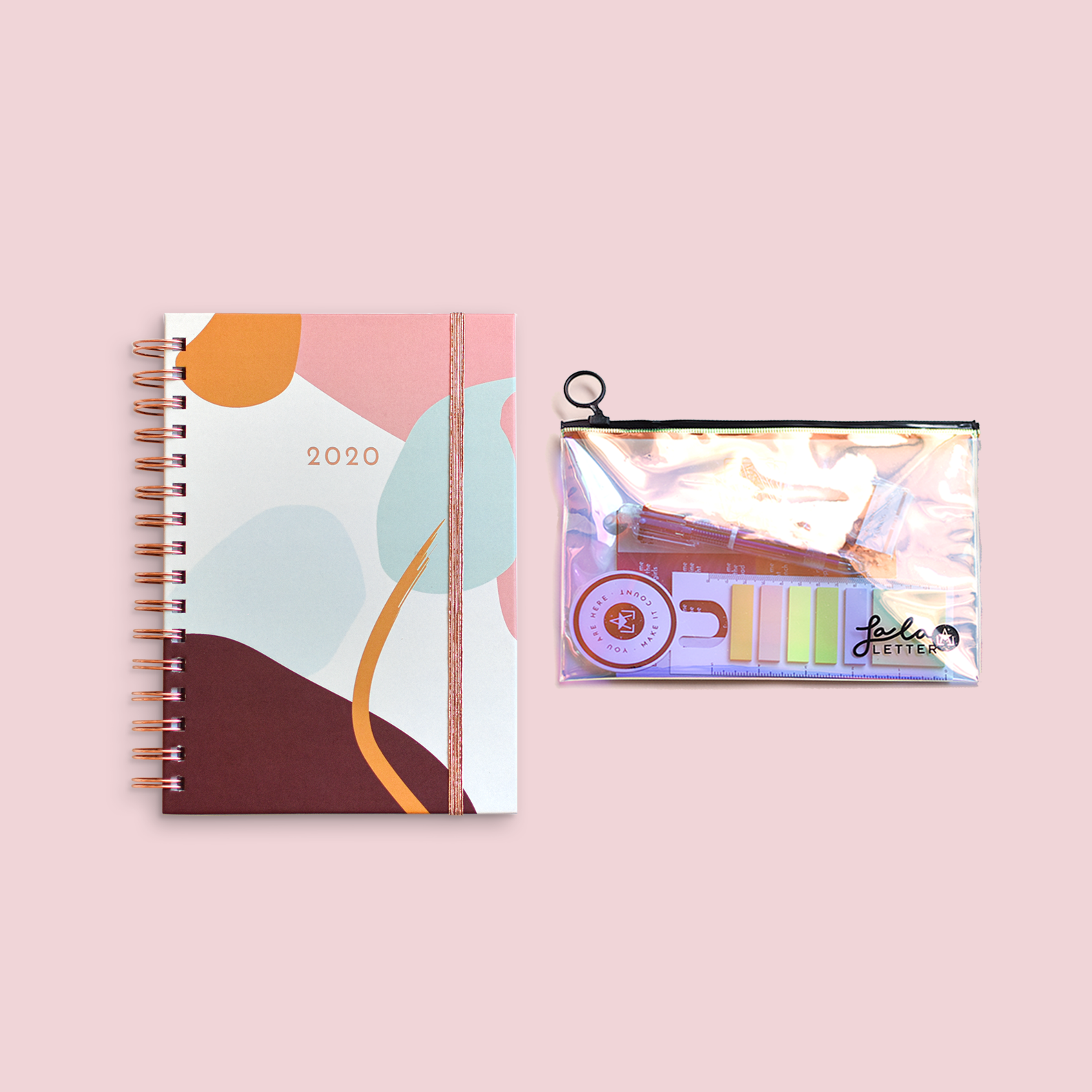 Planner Kit Bundle