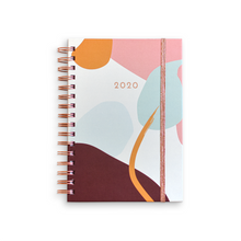 Load image into Gallery viewer, The Walker - Lala Letter 2020 Planner