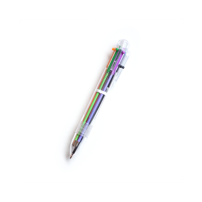 Lala Letter Color Pen