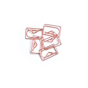 Lala Love Letter Paper Clips