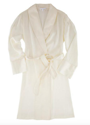Journelle, Coco Silk Robe