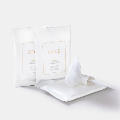 Gentle Glow Cleansing Cloths