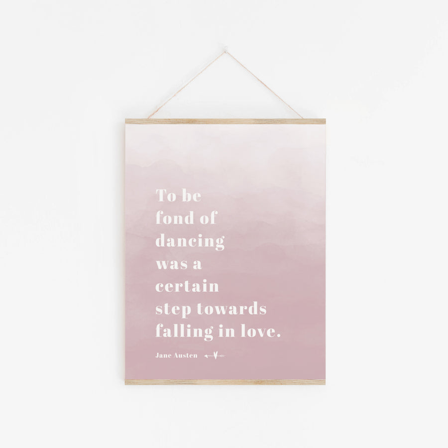 Quotes By Classic Women Print Set