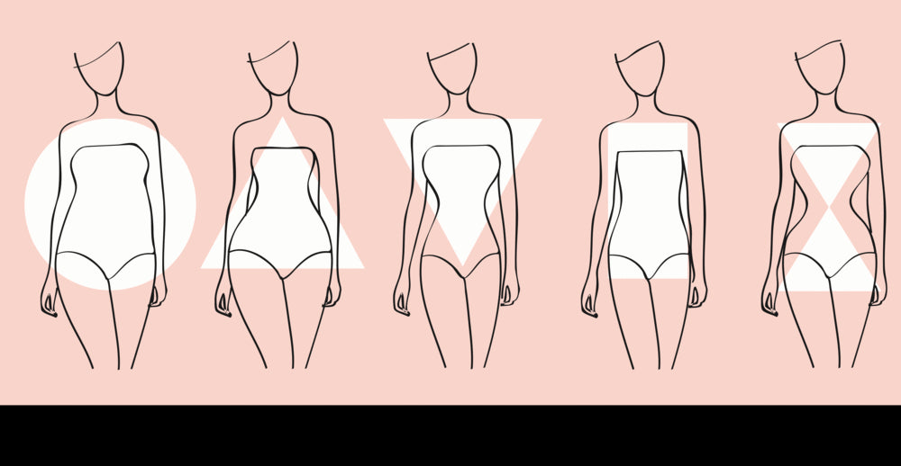 8 types of bikini with wave for you