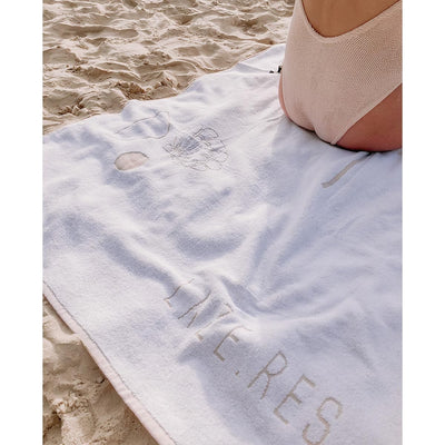 Laze Res Towel No. 1