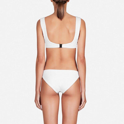 Fella Franco Bikini Top - White Tops