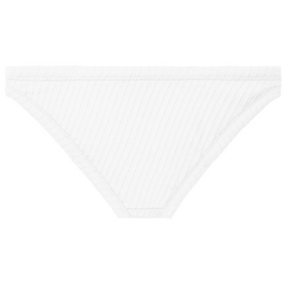 Fella Rick James Bikini Bottom - White Bottoms XS
