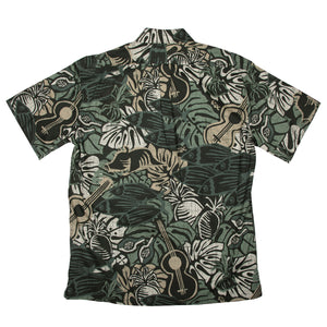 PAINA Pullover Hawaiian Shirt