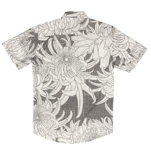MUMS Slim Fit Hawaiian Shirt