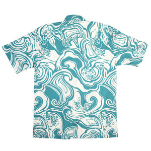 WAIMEA Classic Fit Hawaiian Shirt