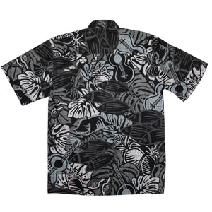 PAINA Classic Fit Hawaiian Shirt