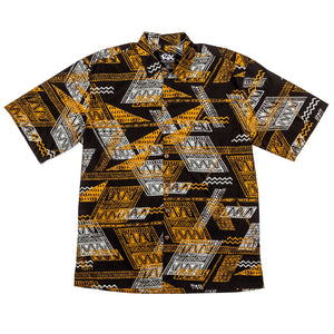 TAPA Classic Fit Hawaiian Shirt