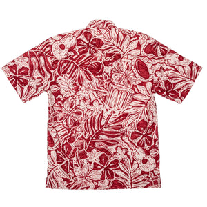 KANIKAPILA Classic Fit Hawaiian Shirt