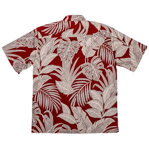 ULUWEHI Classic Fit Hawaiian Shirt