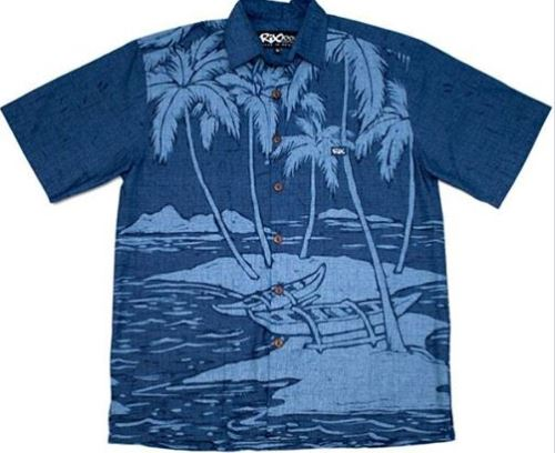 0bb349e1 Rix Island Wear - The Bold Look In Hawaiian Wear