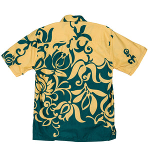 PROTEA Classic Fit Hawaiian Shirt