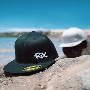 RIX Cap Fitted