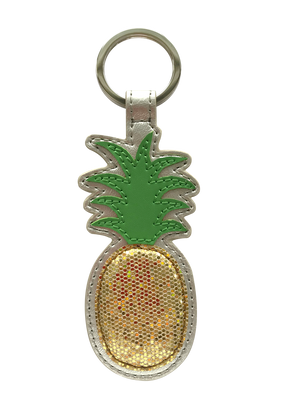 Meili Pineapple Key Chain
