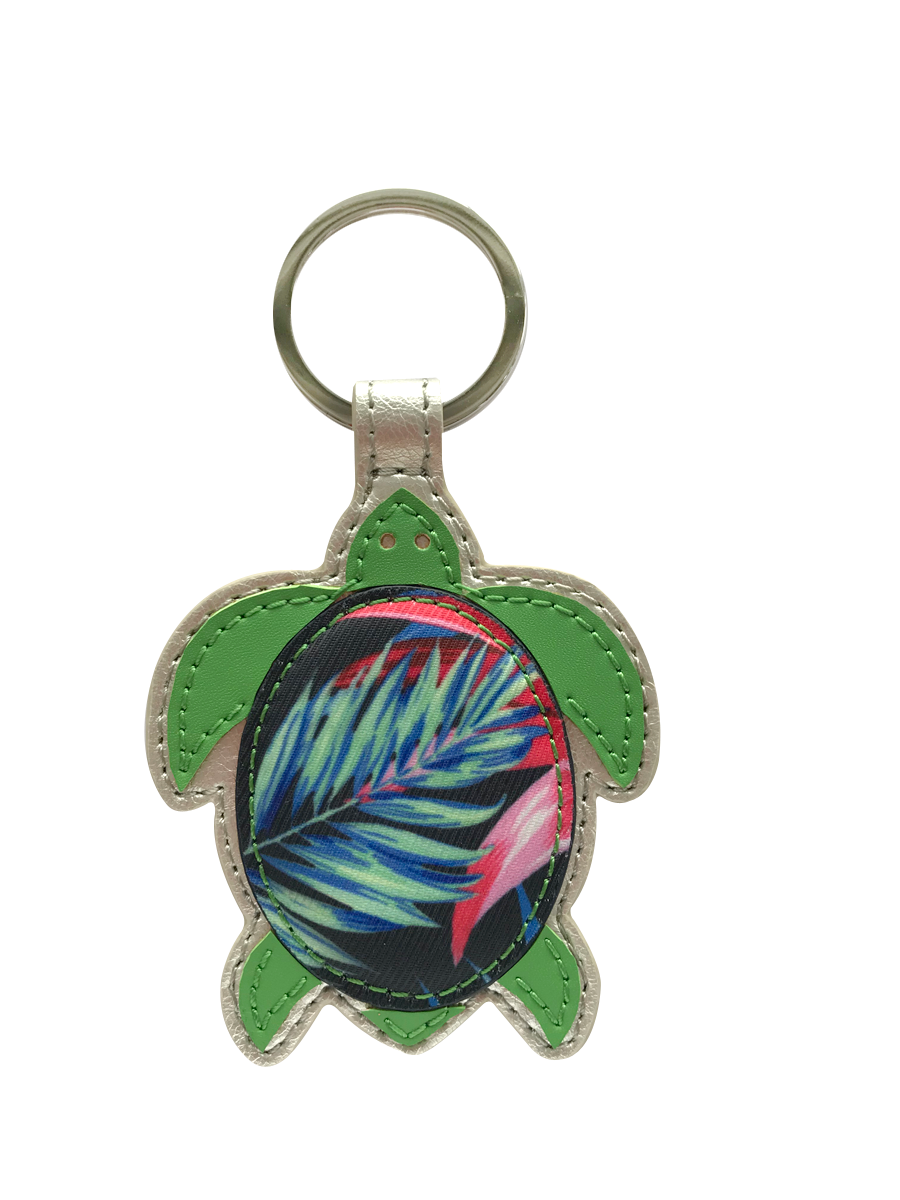 Meili Honu Key Chain