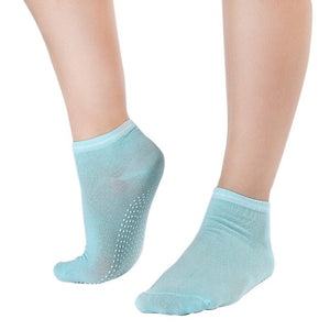 Women Fitness Cotton Socks