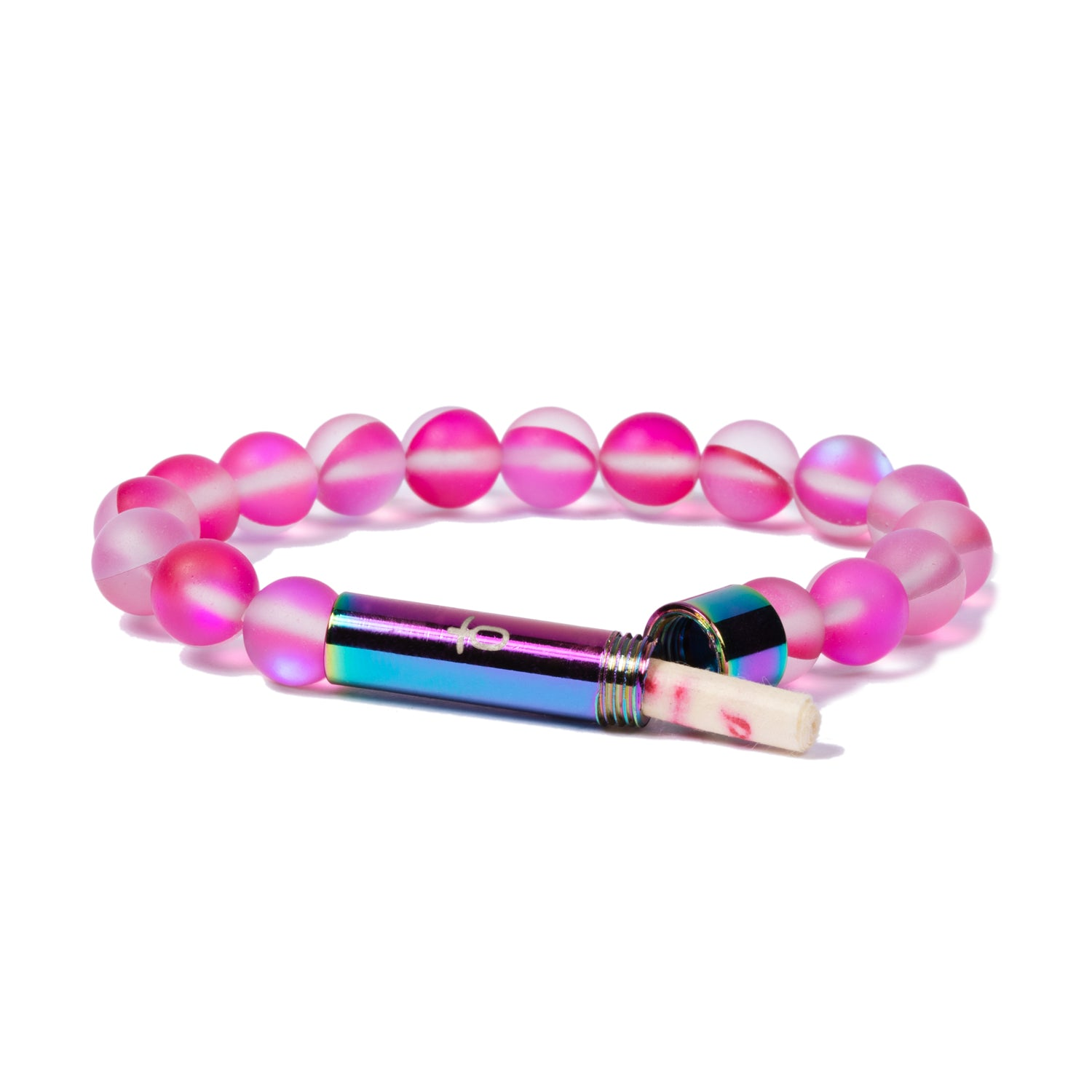 Kids Power Pink Bracelet