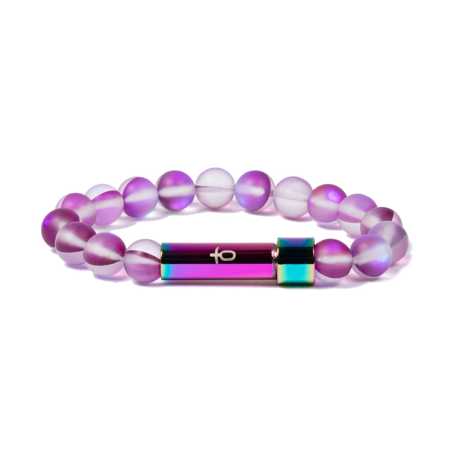 Kids Purple Magic Bracelet