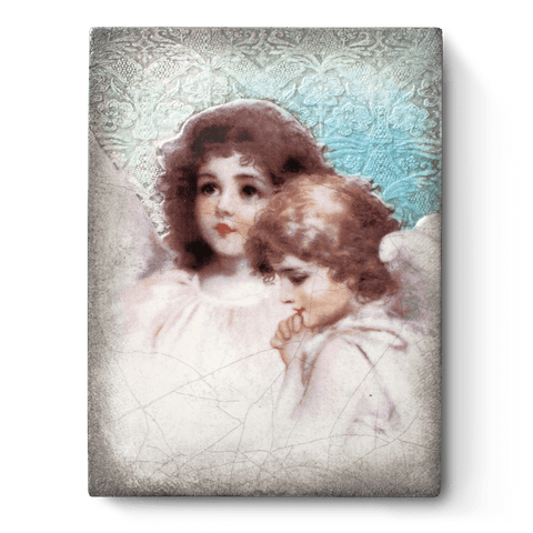 T525 ANGELIC GAZE SID DICKENS MEMORY BLOCK - RETIRED