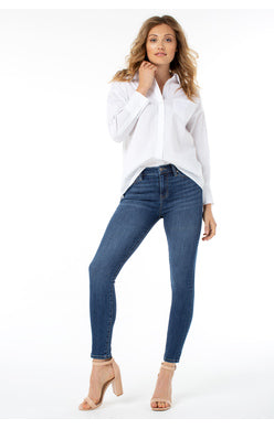 ABBY ANKLE JEAN BY LIVERPOOL