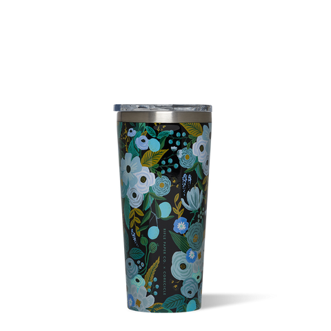 GARDEN PARTY TUMBLER BY CORKCICLE AND RIFLE PAPER COMPANY