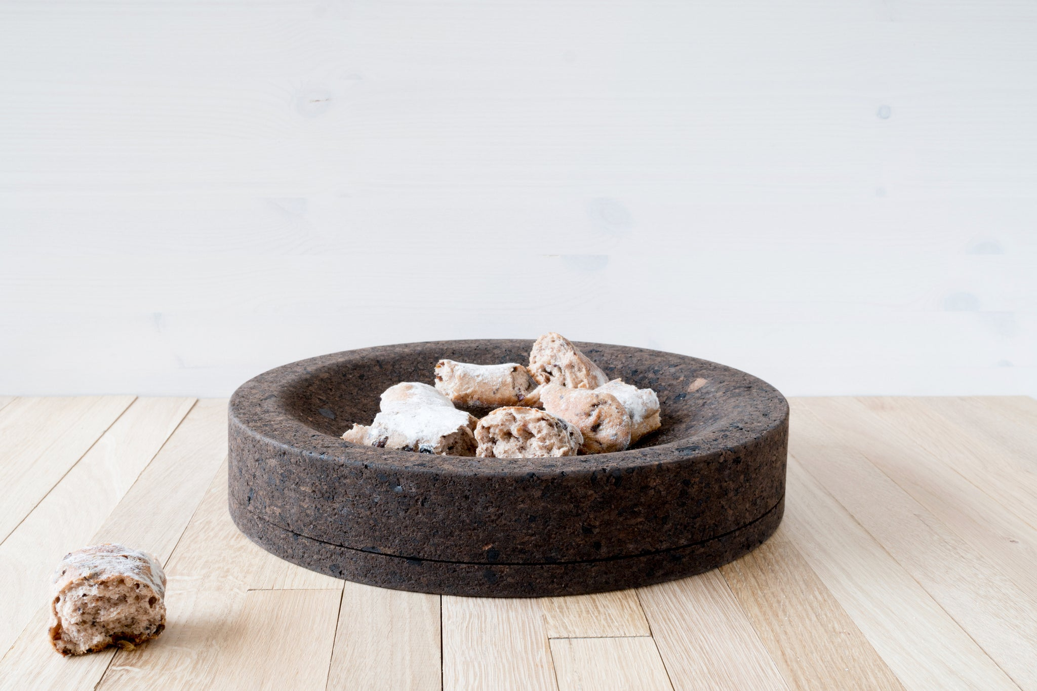 corkinho design cork bowls