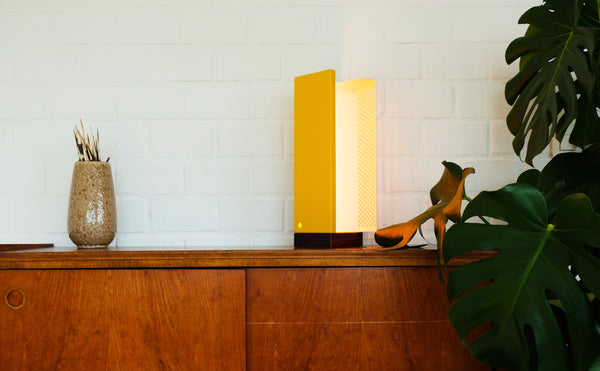 atelier piraat wide lamp