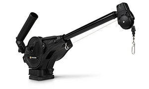 Awesome Price! Cannon Magnum 5 ST Downrigger (Black)
