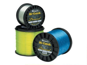 Momoi's Diamond Line - 1000 yd. (12lb.-200 lb.)Spool - Blue