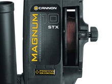 Cannon Magnum 10 STX Downrigger (Black)