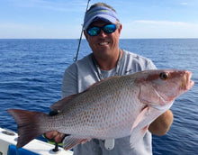 The Mutton Snapper and Grouper Crusher-Removable Weight Bridal System