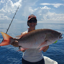 How to Find Deep Water Snapper and Grouper Spots