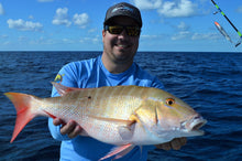 Ultimate Power Drifting for Mutton Snappers and Red Groupers Coaching Experience-Includes Bonus Video Tip