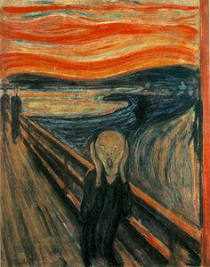 The Edvard Munch