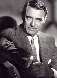 The Cary Grant