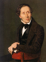 The Hans Christian Anderson