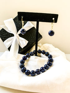 Lapis Lazuli mother day set
